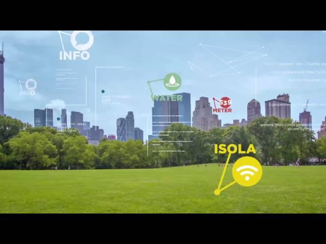 Permalink to: IoT – Internet Of Things